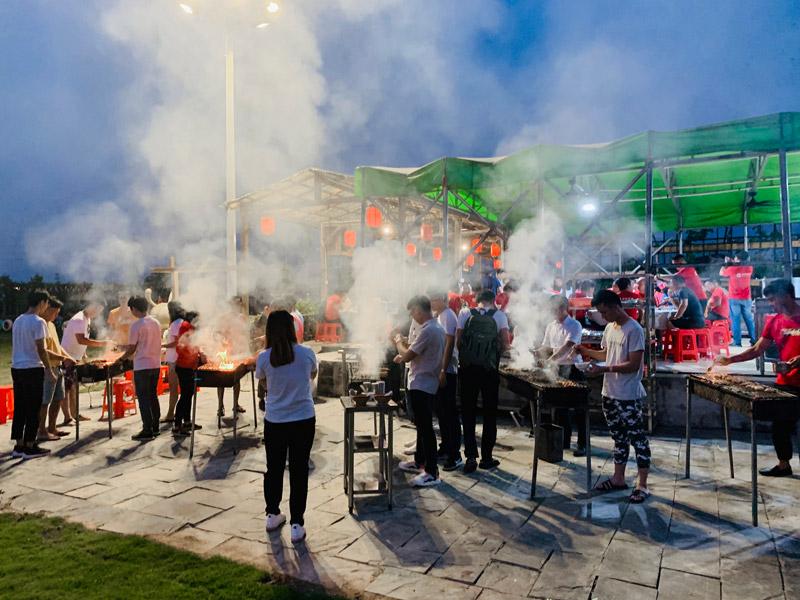 合景盛世集團八周年慶典活動圓滿落幕