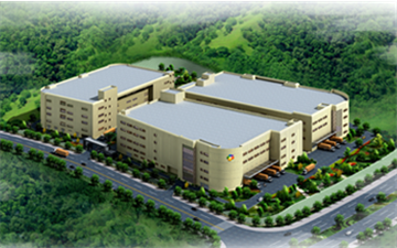 签约香雪制药公司GMP洁净厂房工程