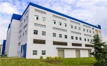 签约比亚迪大型锂电洁净厂房工程