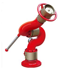 手動系列消防水炮
