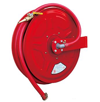 消防軟管卷盤