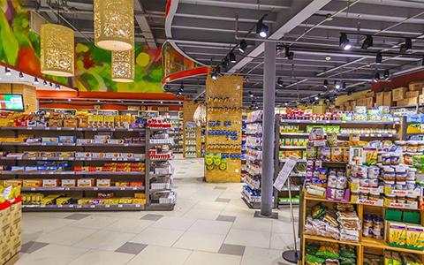大型超市需要哪些常用的消防设备呢?