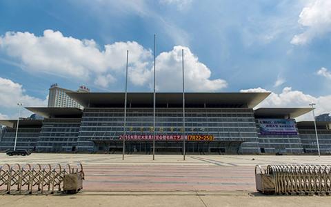 东莞市会展中心消防工程案例