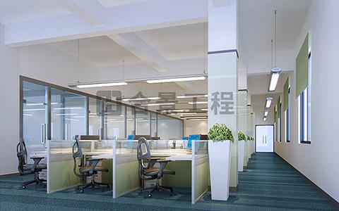 办公室装修中如何巧妙融入公司文化?