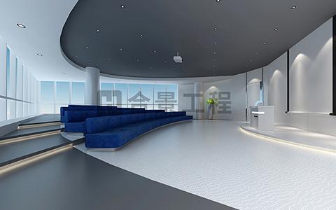 常见的办公室装修风格如何选择?