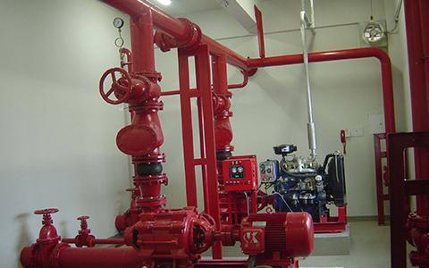 室内消火栓系统采用市政直接供水分析