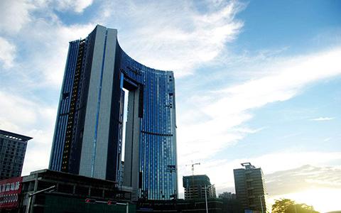 分享高层建筑的防火排烟规范